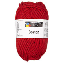 Buy Schachenmayr Boston Super Chunky 5 Ply Yarn Online at johnlewis.com