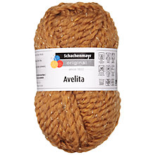 Buy Schachenmayr Avelita Super Chunky 6 Ply Yarn Online at johnlewis.com