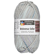 Buy Schachenmayr Universa DK Metro Mix Yarn, 50g Online at johnlewis.com
