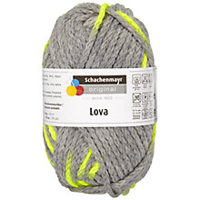 Buy Schachenmayr Lova Chunky 6 Ply Yarn, 50g Online at johnlewis.com