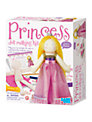 Great Gizmos Princess Doll Making Kit