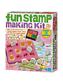 Great Gizmos Fun Stamp Making Kit