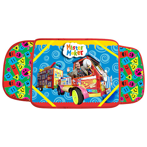 Buy Mister Maker Travel Desk Online at johnlewis.com