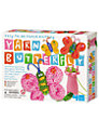 Great Gizmos Yarn Butterflies Knitting Kit