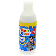 Buy Mister Maker Gloopy Glue Online at johnlewis.com