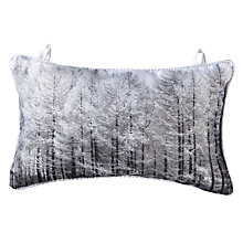 Buy John Lewis Rural Life Trees Bath Pillow Online at johnlewis.com