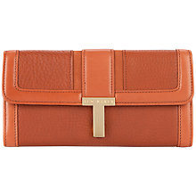 Buy Ted Baker Aspines T Keeper Purse Online at johnlewis.com