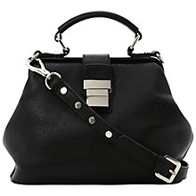 Buy Dune DLockiez Satchel Bag Online at johnlewis.com