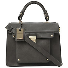 Buy Dune Datchel Structured Satchel Bag Online at johnlewis.com