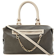 Buy Dune Dainy Chain Bowler Bag Online at johnlewis.com