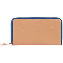 Buy Ted Baker Kachcha Embossed Bow Purse Online at johnlewis.com
