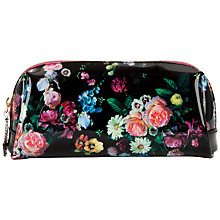 Buy Ted Baker Small Printed Washbag Online at johnlewis.com