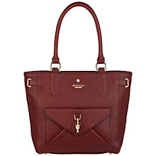 Buy Modalu Dickens Medium Grab Handbag Online at johnlewis.com