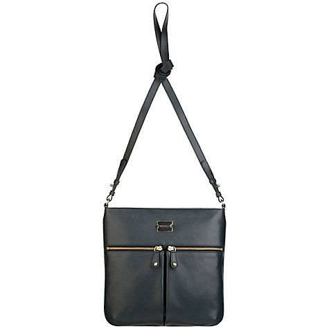 Buy Modalu Pippa Cross Body Handbag Online at johnlewis.com