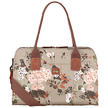 Buy Nica Play Shoulder Bag, Taupe Online at johnlewis.com