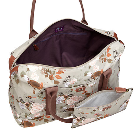 Buy Nica Play Weekender Handbag Online at johnlewis.com
