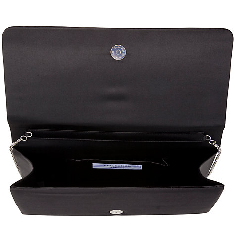 Buy COLLECTION by John Lewis Lola Silk Soft Clutch Bag Online at johnlewis.com