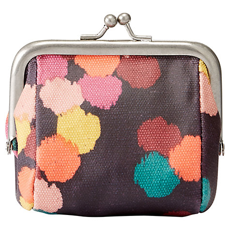 Buy Fossil Key-Per Framed Coin Purse Online at johnlewis.com