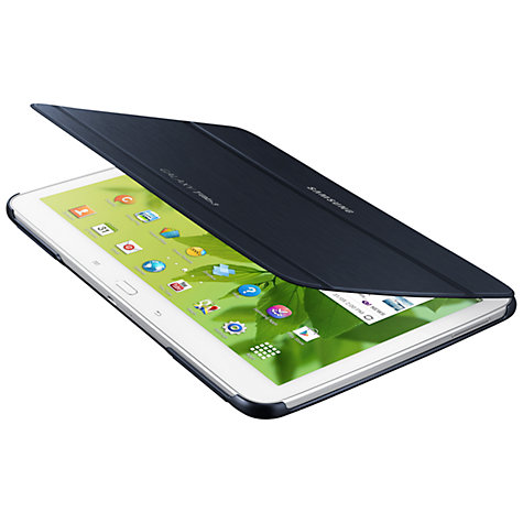 Buy Samsung Book Cover for Galaxy Tab 3 10.1 Online at johnlewis.com