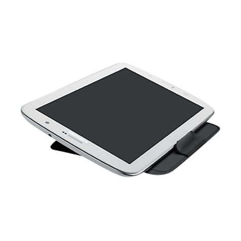 Buy Samsung Stand Pouch for Samsung Galaxy Note 8.0 Online at johnlewis.com