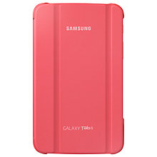 Buy Samsung Book Cover for Galaxy Tab 3 7.0 Online at johnlewis.com