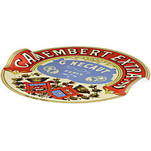 Buy BIA Cordon Bleu Camembert Ceramic Platter Online at johnlewis.com