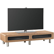 "Buy Alphason Ambri ABR1300CB TV Stand for up to 60"" TVs Online at johnlewis.com"