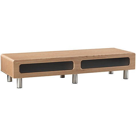 "Buy Alphason Ambri ABR1300CB TV Stand for TVs up to 60"" Online at johnlewis.com"