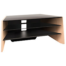 "Buy Techlink  FTP100LO Facet TV Stand for up to 42"" TVs Online at johnlewis.com"