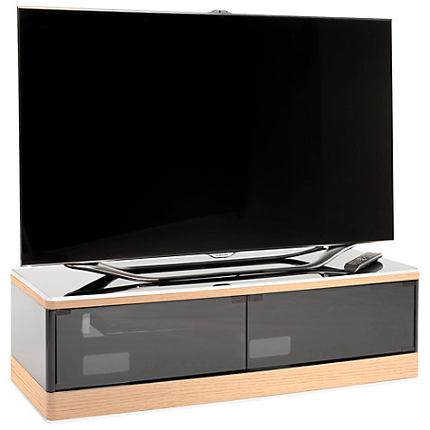 "Buy Techlink SU115LO Studio TV Stand for up to 46"" TVs Online at johnlewis.com"