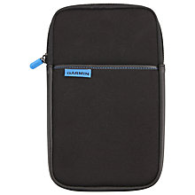 Buy Garmin Universal Soft Carry Case, 7 Inch Online at johnlewis.com