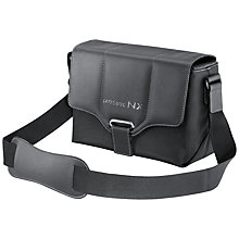 Buy Samsung CC9N20 Camera Case for NX Series Online at johnlewis.com
