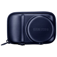 Buy Samsung CC3FWB2 Camera Case for WB250F and WB200F Online at johnlewis.com