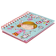 Buy Rachel Ellen Busy Life Organiser Online at johnlewis.com