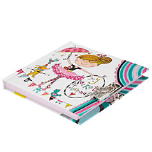 Buy Rachel Ellen Girl on Tightrope Secret Diary Online at johnlewis.com