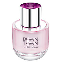 Buy Calvin Klein Downtown Eau de Parfum Online at johnlewis.com