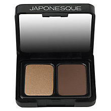 Buy JAPONESQUE® Velvet Touch Eye Shadow Duo Online at johnlewis.com