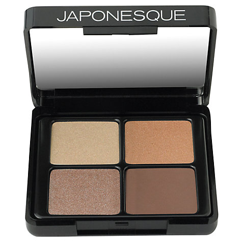Buy JAPONESQUE® Velvet Touch Eye Shadow Palette Online at johnlewis.com
