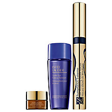 Buy Estee Lauder Sumptuous Extreme Mascara Gift Set Online at johnlewis.com