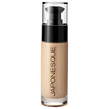 Buy JAPONESQUE® Luminous Foundation Online at johnlewis.com