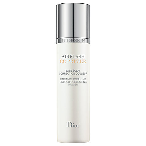 Buy Dior Diorskin Airflash CC Primer Spray Online at johnlewis.com