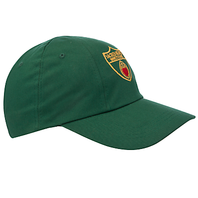 Sacred Heart Primary School Unisex Whetstone Cap Green