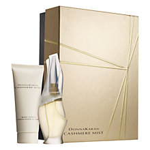 Buy Donna Karan Cashmere Mist Everyday Eau de Toilette Fragrance Set, 50ml Online at johnlewis.com