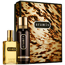 Buy Aramis Classic Duo Eau de Toilette Fragrance Gift Set, 60ml Online at johnlewis.com