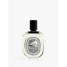 Buy Diptyque Eau Mohéli, Eau de Toilette, 100 ml Online at johnlewis.com