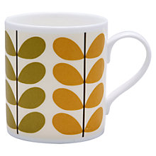 Buy Orla Kiely Stripe Stem Mug Online at johnlewis.com