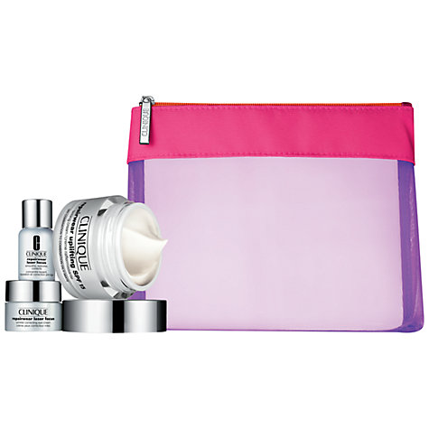 Buy Clinique Second Chance For Skin Gift Set Online at johnlewis.com