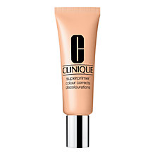 Buy Clinique Superprimer Colour Correct Discolouration Face Primer, 30 ml Online at johnlewis.com