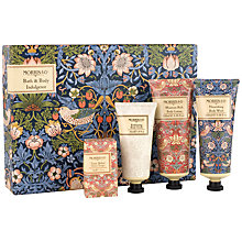 Buy Heathcote & Ivory Morris & Co. Bath & Body Set Online at johnlewis.com