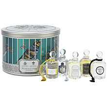 Buy Penhaligon's Mini Fragrance Set for Him, 5 x 5ml Online at johnlewis.com